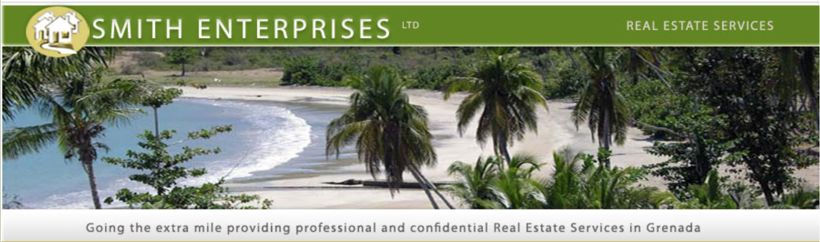 Smith Enterprises Grenada